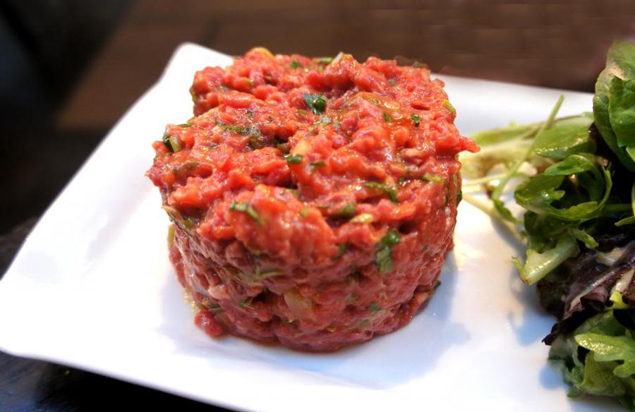 Steak-Tartare-Provender-bistro