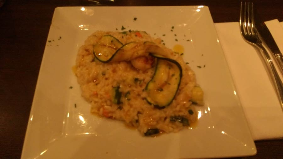 Risotto-courgette-and-Scallops