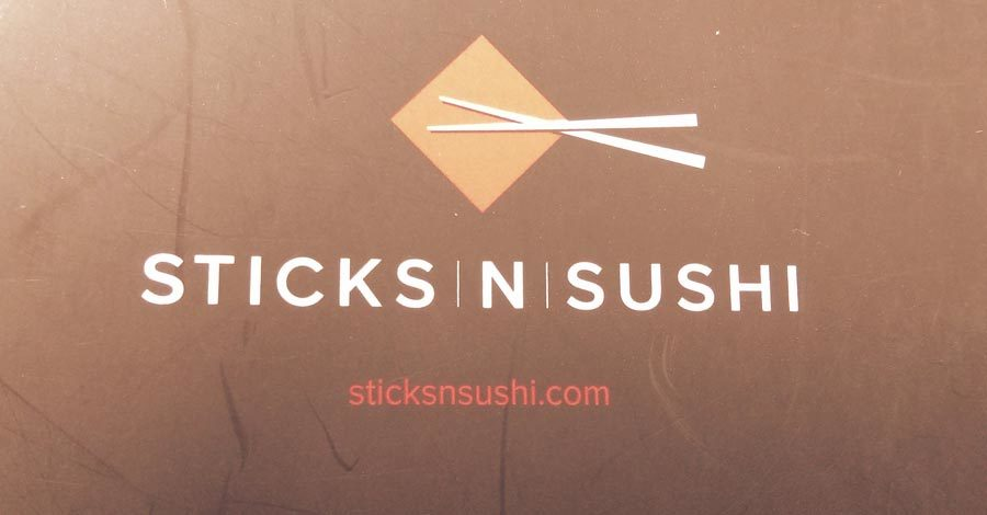 sticks and suhi logo