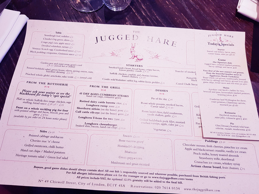 Jugged-Hare-menu